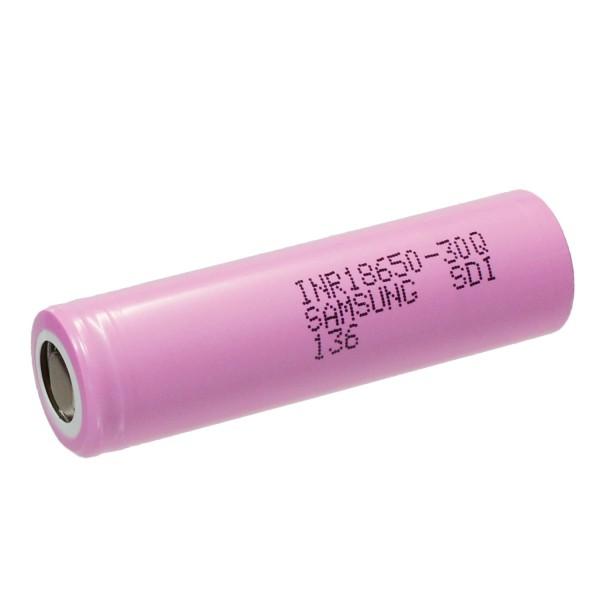Samsung INR18650-30Q