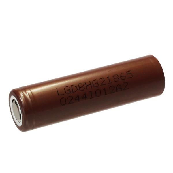 LG 18650 HG2