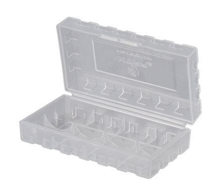Akku-Box 18650