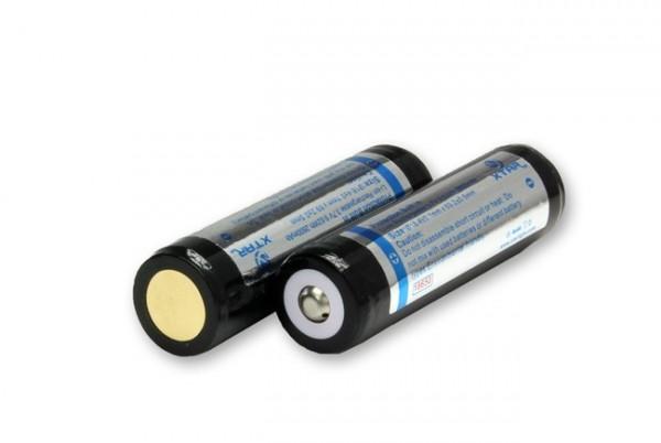 18650 Li-Ion Akku 2600 mAh 3,7 V