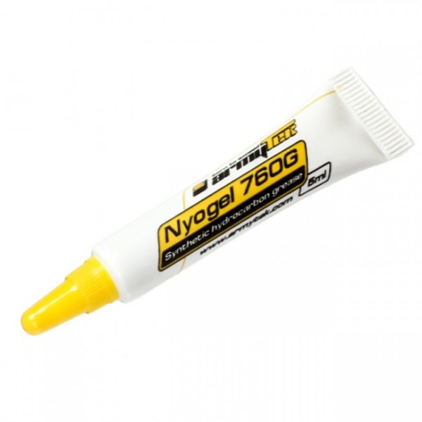 Armytek Nyogel 760G 5 ml